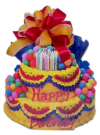 $59.95 to $300.00, Birthday Cake Gourmet