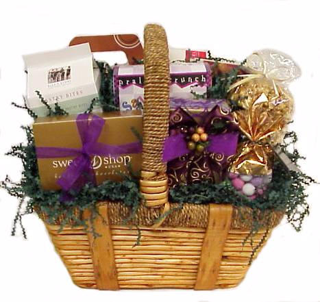 Wedding Gift Basket Ideas For Hotel Guests - Gift Ideas