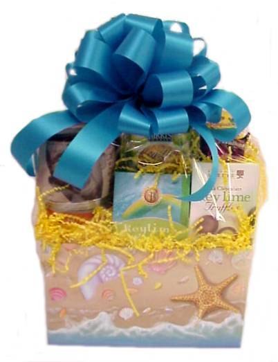Marco Island Florida Fruit Gift Baskets