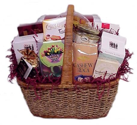 Shiva Basket Kosher Food Gift Basket Kosher Sympathy Basket Kosher Shiva Gift Basket